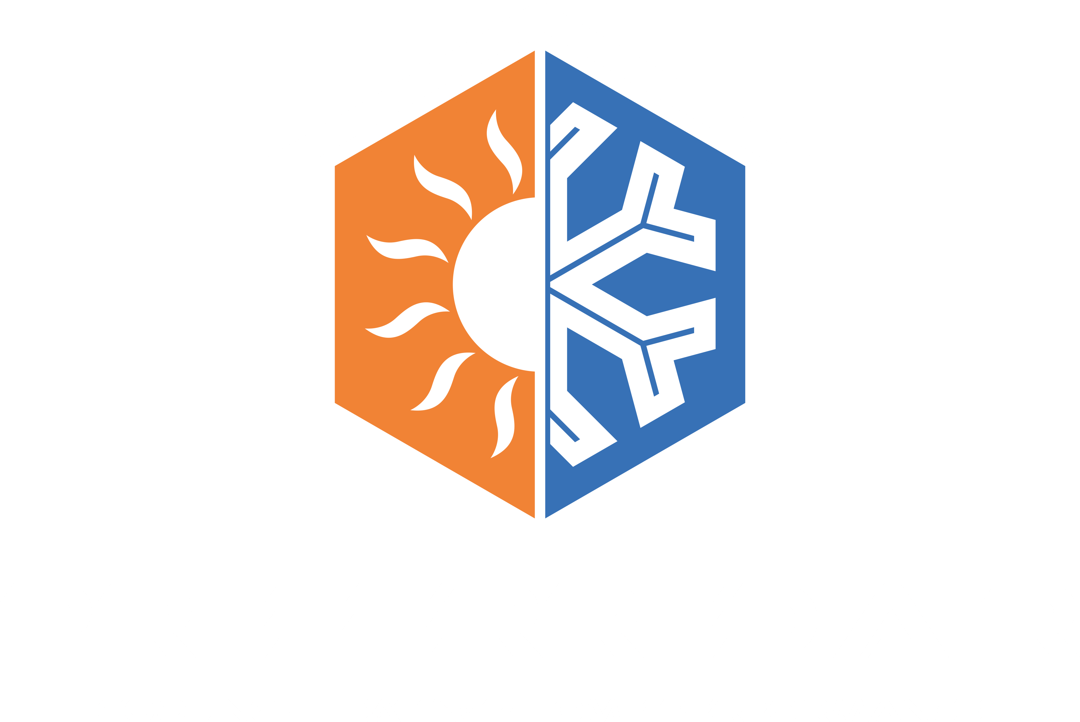 Preferred Air Logo Portrait